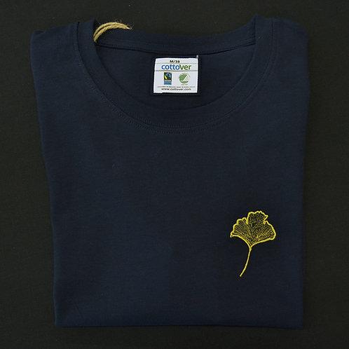 Ginkgo Tshirt ♂️