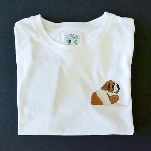 San Bernardo Tshirt ♂️