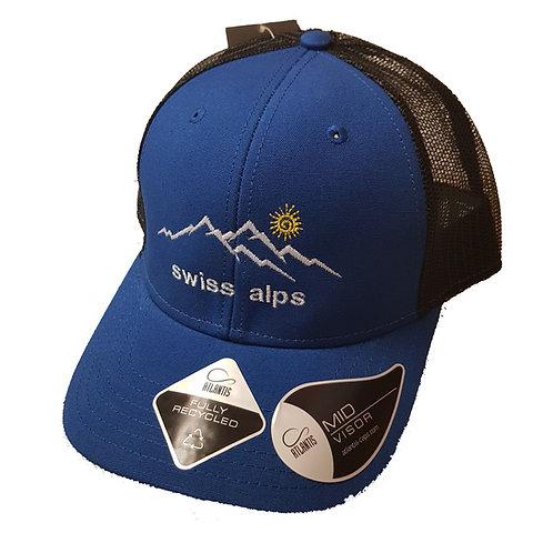 Swiss Alps Cap