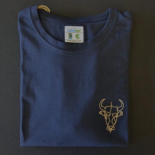 Mountain Bull T-shirt ♀️