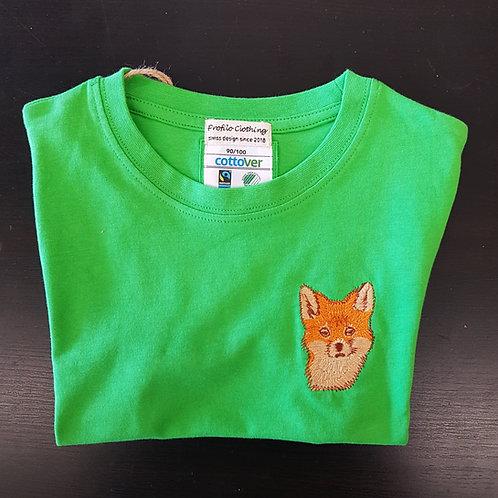 Your Fox Tshirt ❤︎