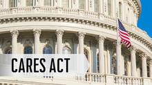 Cares Act ~ 2020