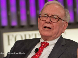 How to Choose a Financial Planner Using the Advice of Warren Buffet