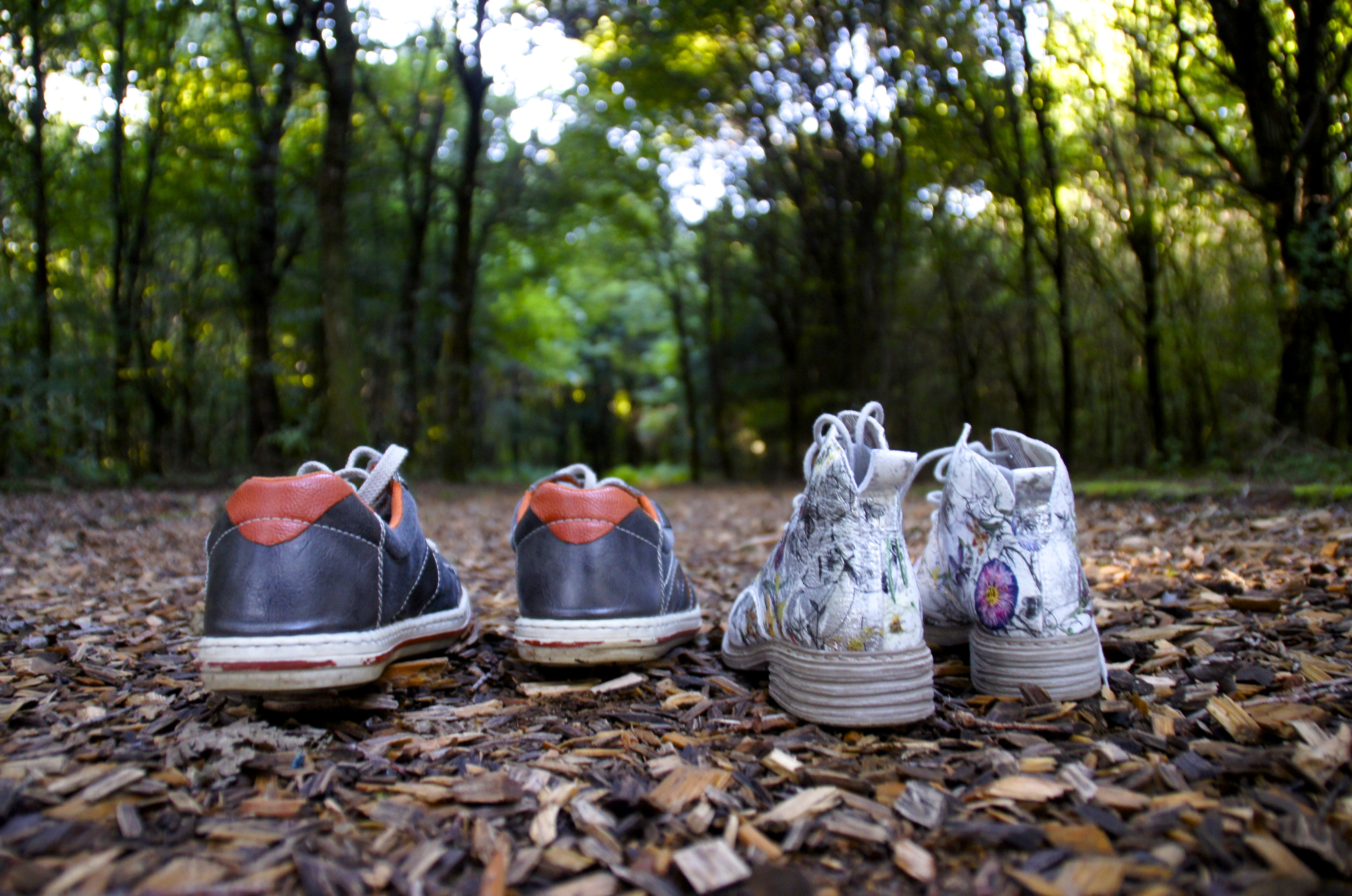 Walk & Talk