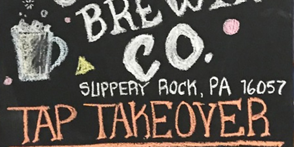 North Country Tap Takeover