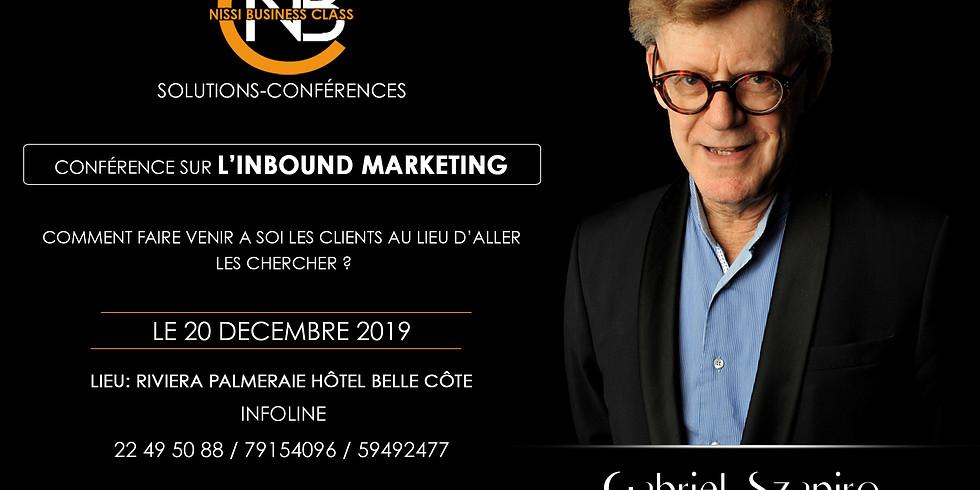 NBC Solutions-Conférences