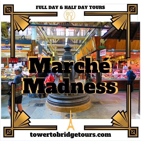 Marche Madness