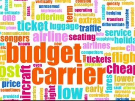 2019 French Budget Airline Review