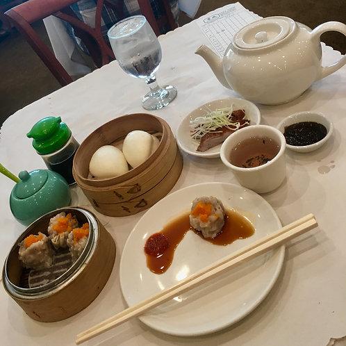 Chinatown Secrets and Dim Sum Tasting