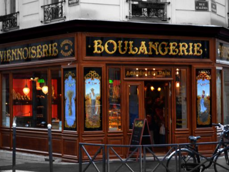 Beyond the Croissant...5 unsung French delights at the Boulangerie