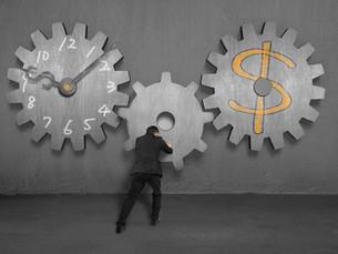 TED - Tempo, Energia e Dinheiro