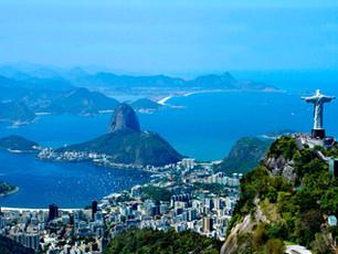 O Rio de Janeiro mudou. Será?
