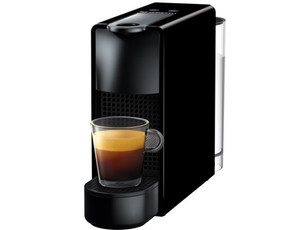 002 - Experiência Nespresso