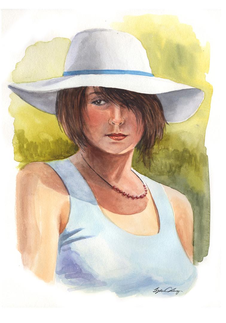 Woman in Hat watercolor 72dpi.jpg