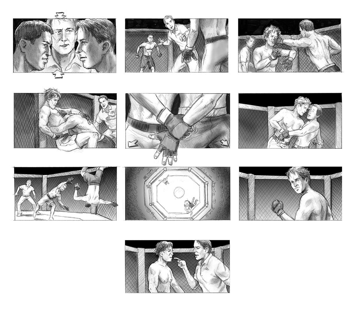 Soldier Fight scene storyboards 72dpi.jp