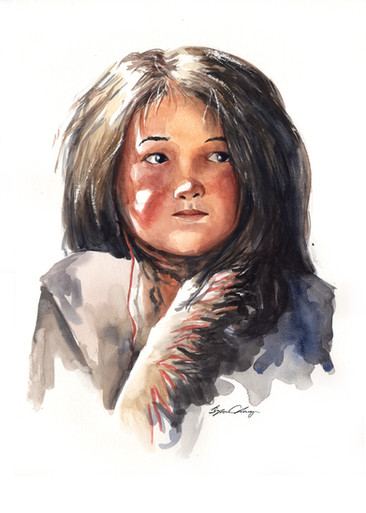 Eskimo Girl watercolor 72dpi.jpg