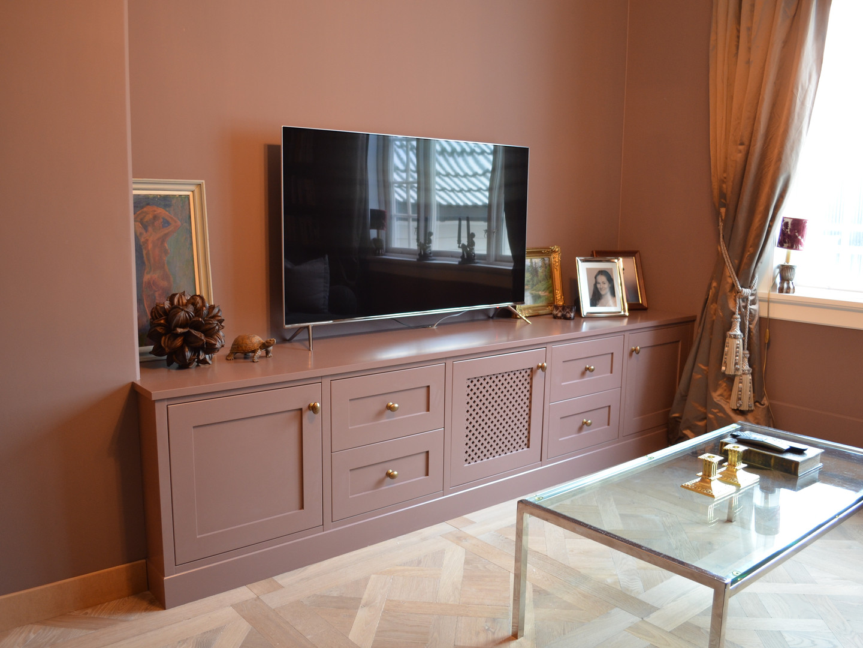 TV benk