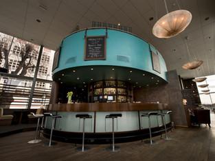 Glass Bar og Grill