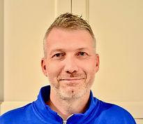 Kjell Vidar Johansen - Serviceansvarlig