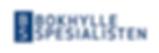 Bokhyllespesialisten logo
