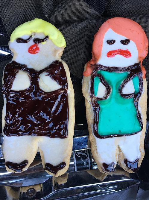 Murder Cookies