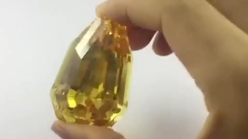 The Incomparable Diamond CZ