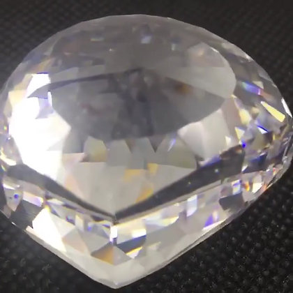The Orlov CZ Diamond