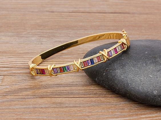 Rainbow Bracelet Unisex