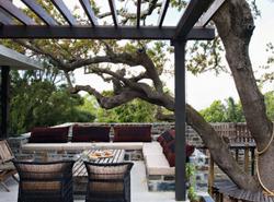La terrasse idéale