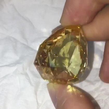 The Florentine CZ Diamond
