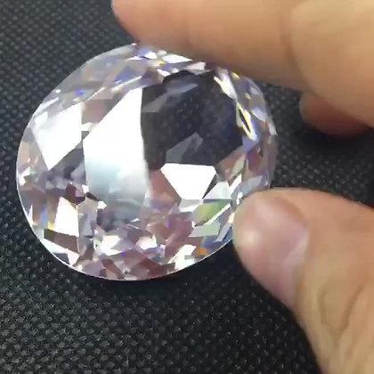 Koh-i-Noor CZ Diamond Modern cut