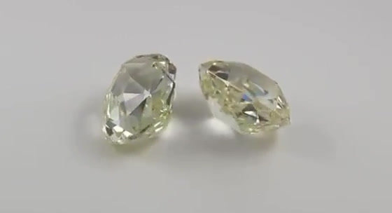 The Sancy Diamond CZ