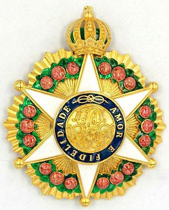 The Imperial Order of he Rose( Ordem da Rosa)