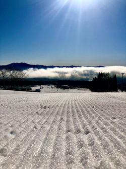 Snowboard / Ski Tour