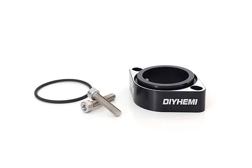 Dual Stealth Thermostat Spacer