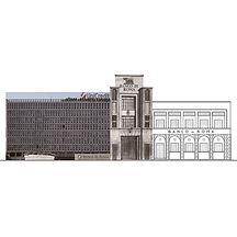 Banco-di-Roma_Guido-Ferrazza_1940_Harar.