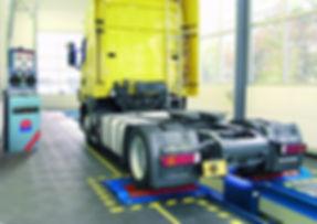 Officina Ruffini Revisione Camion Veicoli industriali Potenza Picena Porto Recanati Recanati Montelupone Macerata Civitanova Marche Loreto Marche