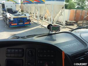 Vuoi un sistema di monitoraggio pressione pneumatici?