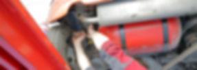 Officina Ruffini revisione bombole metano Potenza Picena Porto Recanati Recanati Montelupone Macerata Civitanova Marche Loreto Marche