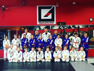 Though hard work and consistency our juniors @galebbrothersbjjsouthside are improving in leaps and b