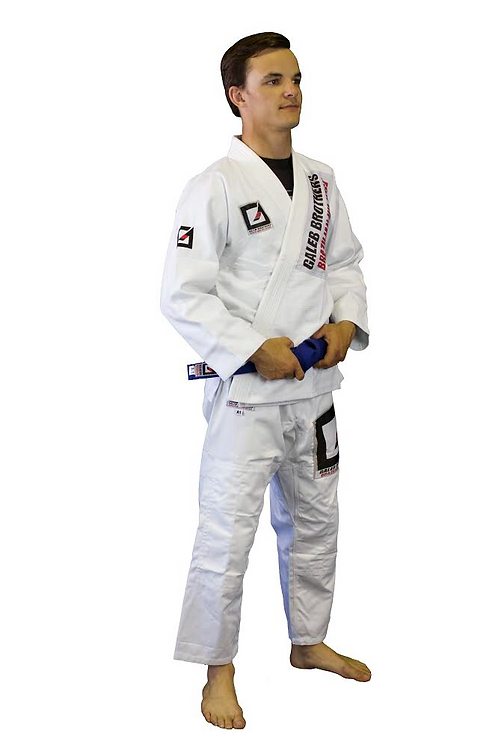 Adult White Gi