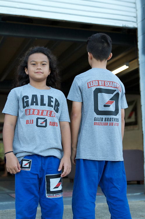 Kids Streetwear T-shirt