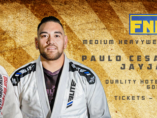 Coach Paulo's Super Fight