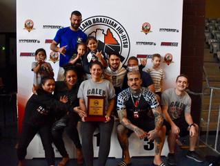 Brisbane Championship