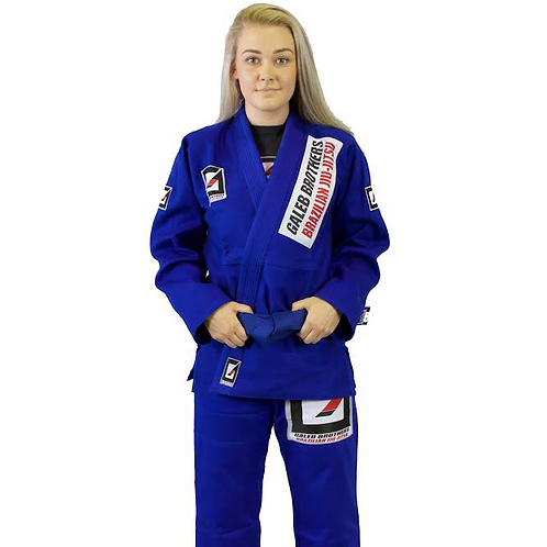 Adult Blue Gi