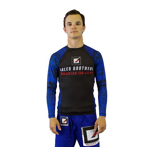 Adult Rashguard Long Sleeve