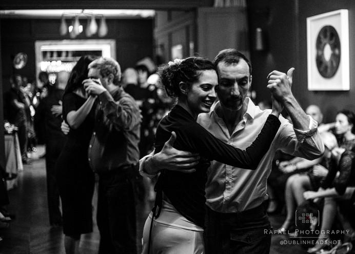 dublin tango