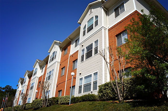 Student Housing 4 bedrooms 4 Baths in Tallahassee, The Pavilion Apartments in Tallahassee Florida
