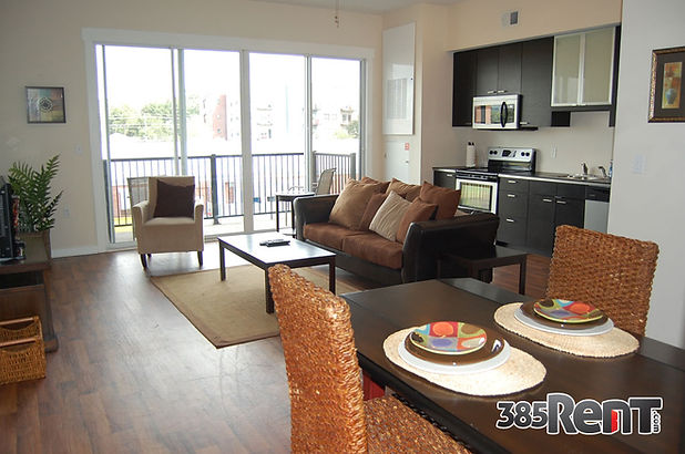 Lofts in college town ideal for tallahassee student