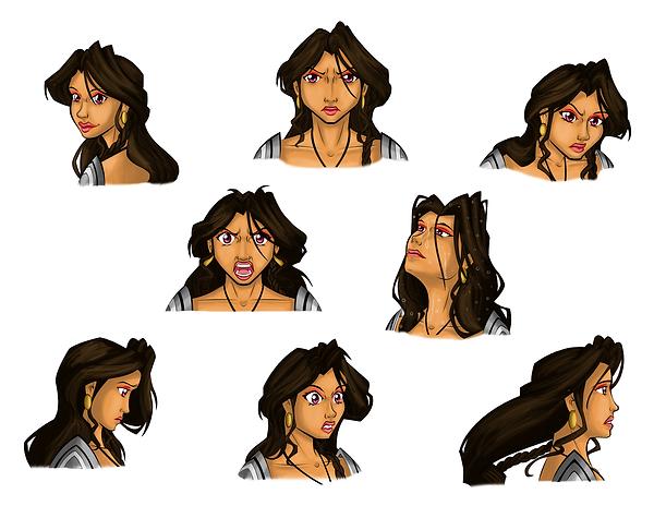 Valorista - Facial Expressions (color).p